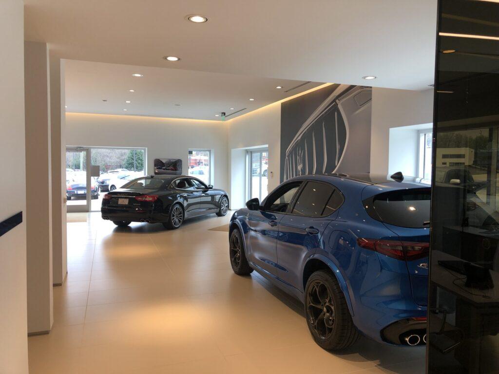 Ferrari / Maserati / Bentley / Porsche / Aston-Martin 4